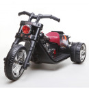 Child car -  electric  motorcycle chopper ...