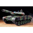 Leopard 2A6 allemand  R & S Metal Edition