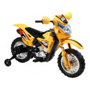 Electric Motorcycle Kinderen -  999A  - 6V batteri