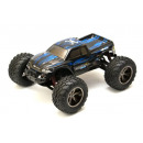 wholesale RC Toys: RC Monster Truck   Challenger Turbo  1:12 2.4Ghz