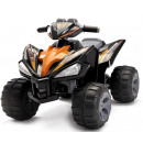 Child car -  electric motors Child ATV 2x12V
