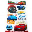 Großhandel Wandtattoos: Disney Wandtattoo Kinderzimmer Cars