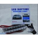 groothandel Auto's & Quads: Auto LED Daytime Running Lights
