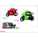 groothandel Beeldschermen: RC Bike 8012 2,4  GHz Gyro RC Motorcycle