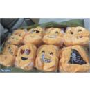 groothandel Rugzakken: Smiley rugzak emoticon Mixed
