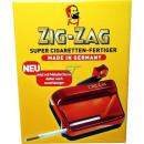 Großhandel Nahrungs- und Genussmittel:ZIG ZAG Stopfmaschine