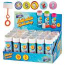 Großhandel Outdoor-Spielzeug:Seifenblasen 50ml