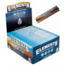 Großhandel Sonstige: Elements King Size Slim Ultra Thin Papier 50er Box