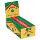 Großhandel Raucher-Zubehör: Canuma Paper Papier 50er Box/60 Blatt