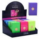 Großhandel Displays & Werbeschilder: Zigarettenbox Kunststoff Fashion Color ...