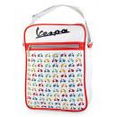Großhandel Handtaschen: Vespa Umhängetasche mit Tabletfach Apfel ...