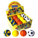 Großhandel Bälle & Schläger:Soft-Ball Sport ca.6cm