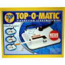 Großhandel Nahrungs- und Genussmittel: Stopfmaschine TOP-O-MATIC V2