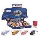 Großhandel Schlüsselanhänger: Schlüsselanhänger Modellauto Volkswagen-T1- Bus m