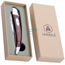 Großhandel Outdoor & Camping: Laguiole Taschenmesser PAKKA Metal PLATE