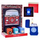 Großhandel Anhänger: Feuerzeug VW Volkswagen Cover Champ