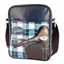 Großhandel Handtaschen: Vespa Umhängetasche mit Tabletfach ...