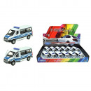 Mercedes-Benz Sprinter Police 1: 34-39 - 11.5cm