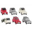 grossiste Modeles et vehicules: Citroen 2CV (1979) 1: 34-39