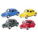 groothandel Koffers & trolleys: Volkswagen Kever (1967) 1:32