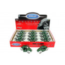 wholesale Models & Vehicles: Welly Volkswagen Beetle police 12cm