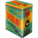 Großhandel Haushalt & Küche:Vorratsdose Gasoline 3 l