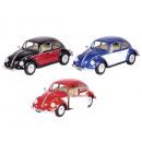 ingrosso Valigie &Trolleys: Volkswagen Beetle (1967) 01:24