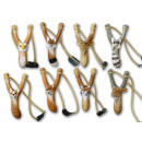 by wooden slingshot animals 8x