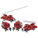ingrosso Giocattoli: Classic Fire  Department 12 - 13,5 centimetri