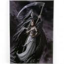 grossiste Magnetique: Aimant de fée avec Reaper Anne Stokes