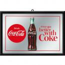 SpiegelCoca -Cola20 x 30cm
