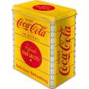 VorratsdoseCoca - Cola3 l