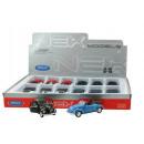 wholesale Models & Vehicles: Welly VW Beetle Cabrio / Beetle 12cm