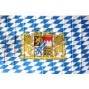 grossiste Gadgets et souvenirs: drapeau bavarois /  Drapeau 90x150cm! Super qualité