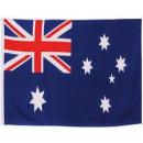 Großhandel Fanartikel & Souvenirs: Australien Fahne / Flagge 90x150cm !!! WM 2022