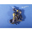 grossiste Magnetique: Polyresin Magnet Black Knight!