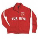 hurtownia Plaszcze & Kurtki: Zip Jacket Turcji  !!! 2018 Puchar Świata !!! Topp