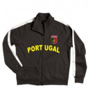 wholesale Coats & Jackets: Zip Jacket Portugal !!! EM 2020 !!! Top!