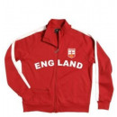 wholesale Coats & Jackets: Zip Jacket England  !!! 2018 World Cup !!! Topp !!!