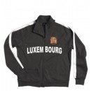 wholesale Coats & Jackets: Zip Jacket  Luxembourg !!! Topp !!!