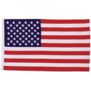 grossiste Gadgets et souvenirs: Drapeau Etats-Unis  / Drapeau 90x150cm !!! Coupe du