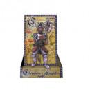 groothandel Speelgoed: Plastoy Duke van Castelfort op kartonnen verpakkin
