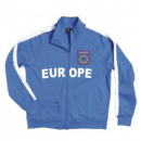wholesale Coats & Jackets: Zip Jacket Europe !!! Top! EM 2020