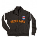wholesale Coats & Jackets: Zip Jacket Holland  !!! 2018 World Cup !!! Topp !!!