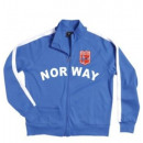 wholesale Coats & Jackets: Zip Jacket Norway !!! EM 2020 !!! Top!
