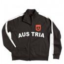wholesale Coats & Jackets: Zip Jacket Austria  !!! World Cup 2018 !!! Top!