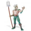 wholesale Fan Merchandise & Souvenirs: Safari Poseidon about 7,5x12,5cm !!!