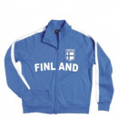 wholesale Coats & Jackets: Zip Jacket Finland !!! Topp !!!