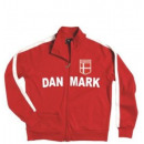 wholesale Coats & Jackets: Zip Jacket Denmark !!! EM 2020 !!! Top!