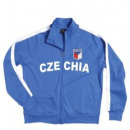 wholesale Coats & Jackets: Zip jacket Czech Republic !!! EM 2020 !!! Top!